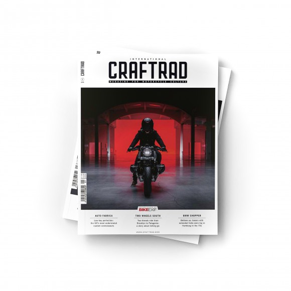 Craftrad International Magazin