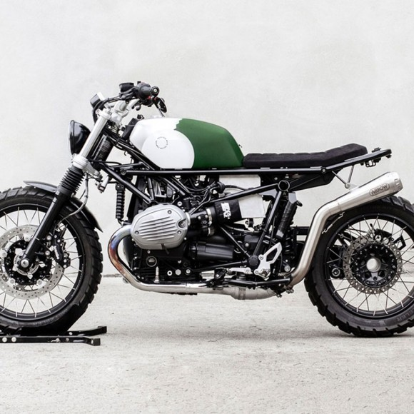 DIY Moto-Kit BMW R NineT