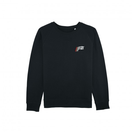 Racing Flag Sweater