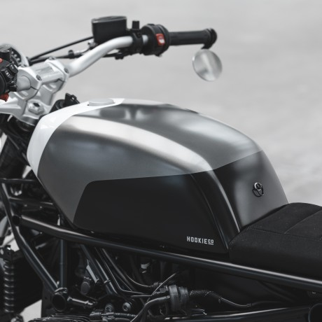 "Cover ""Urban"" Scrambler Moto-Kit BMW R NineT"