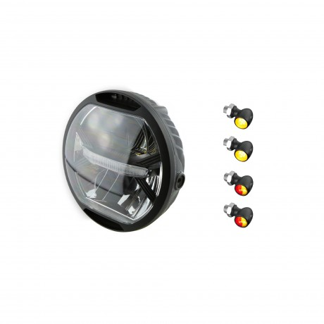LED Light bundle Koso & Kellermann