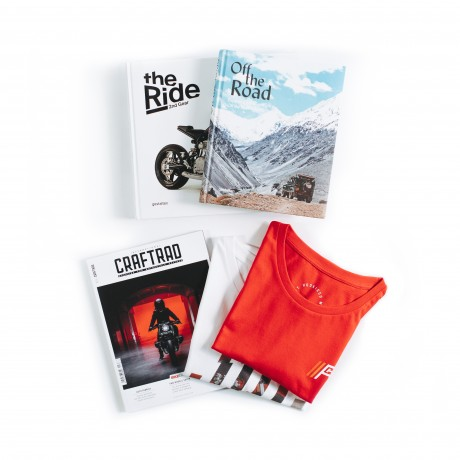 Reading-Riders Bundle – Limited