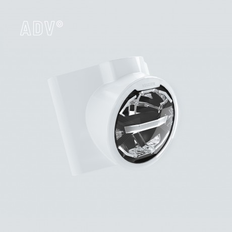ADV° Headlight Fairing Universal