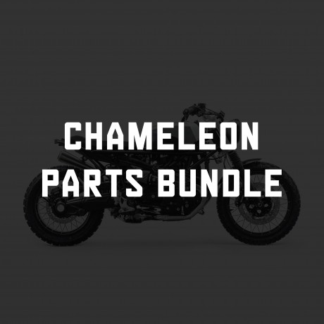 Parts Bundle Chameleon Moto-Kit